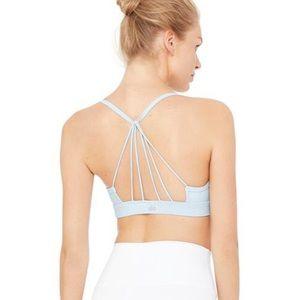 Alo Yoga sunny strappy bra 💦